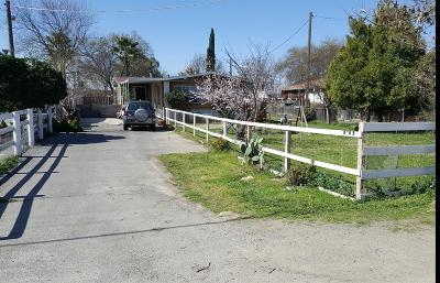 Modesto Single Family Home For Sale: 1565 Grimes Avenue