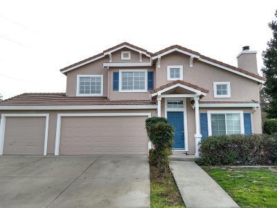 Elk Grove Single Family Home For Sale: 5116 Tegan Road