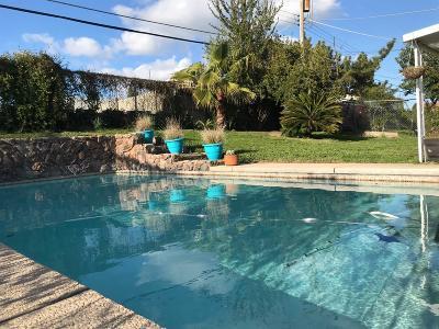 North Highlands Single Family Home For Sale: 4111 Elkhorn Boulevard