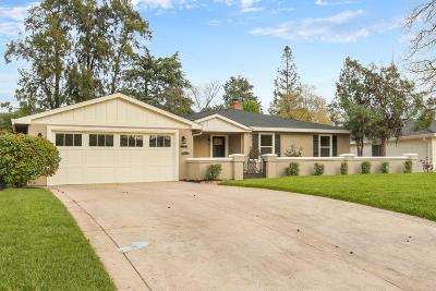 Single Family Home For Sale: 400 Ross Way