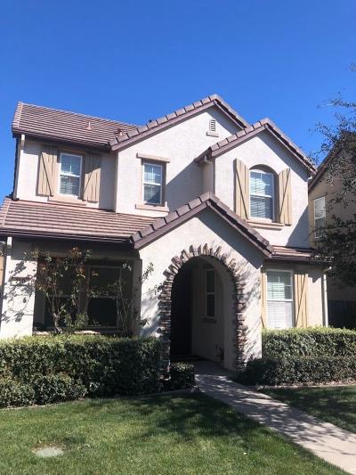 Single Family Home For Sale: 210 Wapello Circle