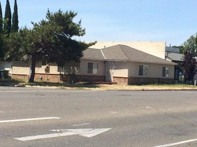 Turlock Commercial For Sale: 1101 Geer Road