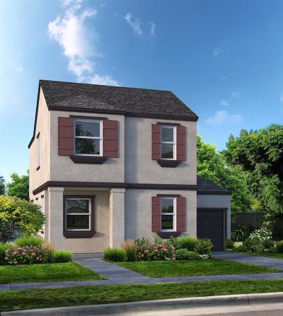 Sacramento Single Family Home For Sale: 4410 Dry Creek Road