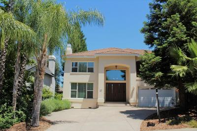 Sacramento County Single Family Home For Sale: 4400 Bijan Court