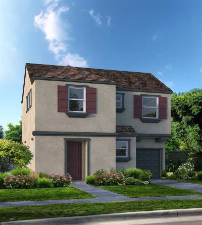 Sacramento Single Family Home For Sale: 9 Aurum Park Court