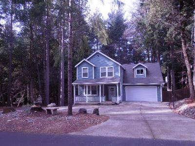 Bangor, Berry Creek, Chico, Clipper Mills, Gridley, Oroville Single Family Home For Sale: 6269 Merry Way