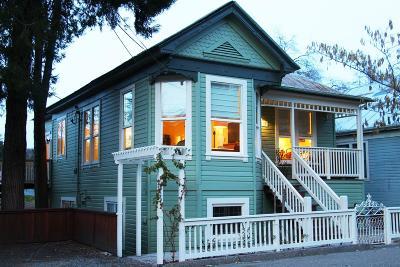 Sutter Creek Single Family Home For Sale: 53 Badger Street
