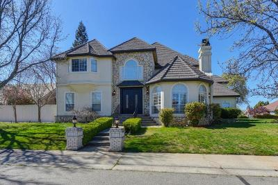 Folsom Single Family Home For Sale: 143 Tomlinson Drive