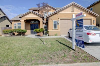 Atwater Single Family Home For Sale: 2053 Nebela Drive