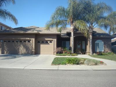 Modesto Single Family Home For Sale: 4013 Corte Bella