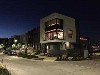 West Sacramento Single Family Home For Sale: 440 Garden Street