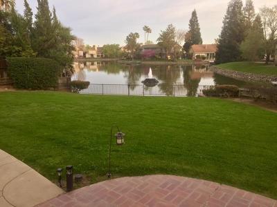 Sacramento Single Family Home For Sale: 6297 Riverside Boulevard