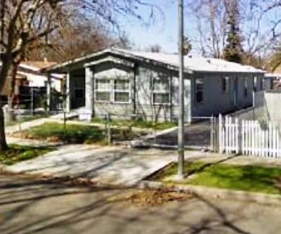 Modesto Single Family Home For Sale: 114 Oak Street