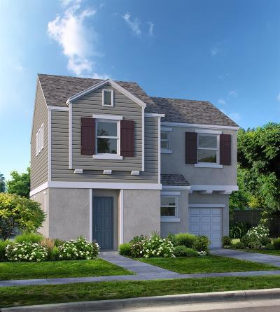 Sacramento Single Family Home For Sale: 1223 Golden Angel Way