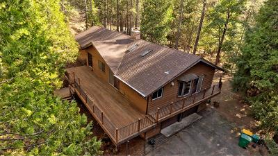 Pollock Pines Single Family Home For Sale: 5508 Wisteria Road
