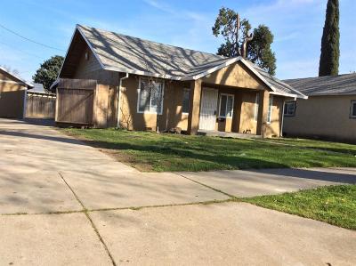Lodi Single Family Home For Sale: 726 South Central Avenue
