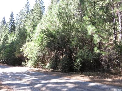 Pollock Pines Residential Lots & Land For Sale: Crocker Ranch Road