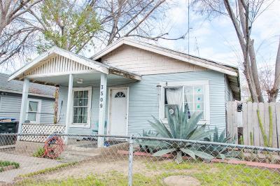 Sacramento Single Family Home For Sale: 3509 33rd Street