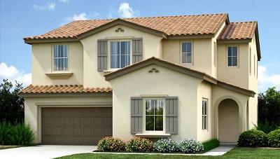 Patterson Single Family Home For Sale: 21165 Cabernet Drive
