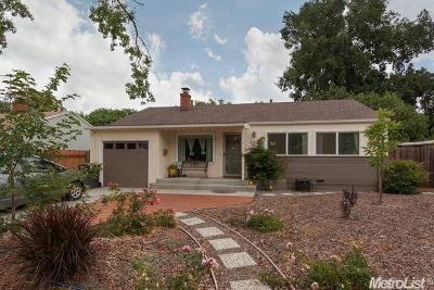 Davis CA Multi Family Home For Sale: $1,000,000