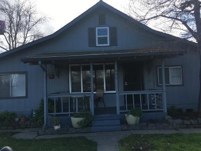 Lodi Single Family Home For Sale: 646 East Lockeford Street