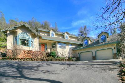 Cool CA Single Family Home For Sale: $550,000