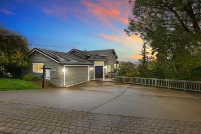 Copperopolis Single Family Home For Sale: 6220 Ricky Road