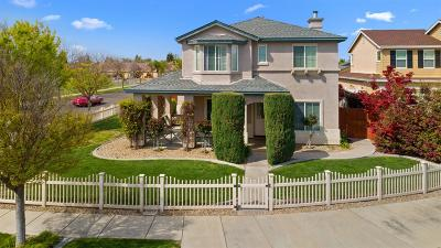 Turlock Single Family Home For Sale: 4639 Monarch Court