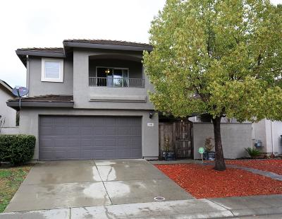 Rocklin Single Family Home For Sale: 2811 Isle Street