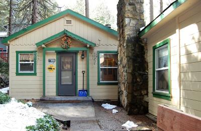 Pollock Pines Single Family Home For Sale: 6929 Split Bend Road