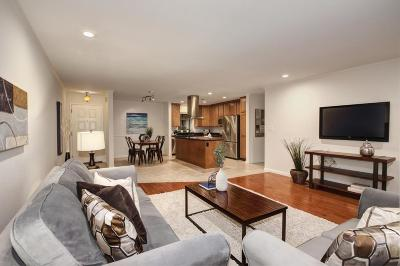 Sacramento Condo For Sale: 200 P Street