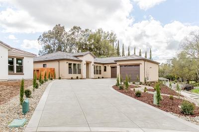 Fair Oaks Single Family Home For Sale: 8370 Jularick Court