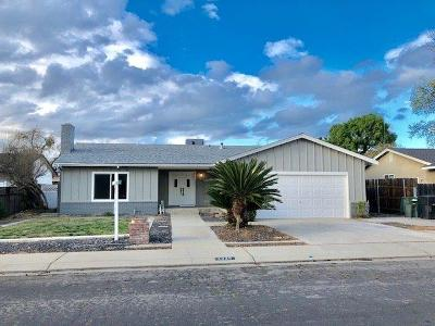 Modesto Single Family Home For Sale: 2225 McRitchie