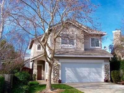 Rocklin CA Single Family Home For Sale: $429,000