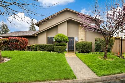 Sacramento Condo For Sale: 200 East Ranch Road