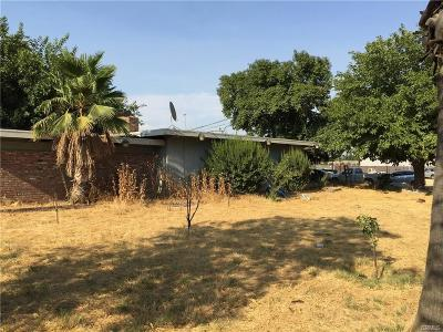 Merced Residential Lots & Land For Sale: 1766 East Gerard Avenue