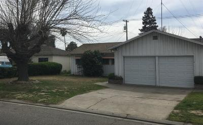 Turlock Single Family Home For Sale: 300 East Monte Vista Avenue