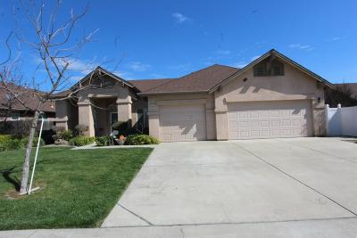 Hughson Single Family Home For Sale: 1704 Tully Road