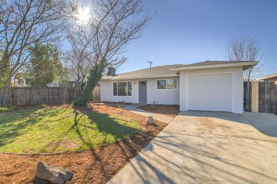 Rio Linda Single Family Home For Sale: 7313 Dorado Street