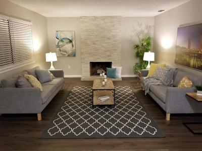 Sacramento Single Family Home For Sale: 3409 Nut Plains Drive