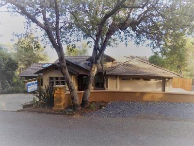 Auburn CA Single Family Home For Sale: $725,000