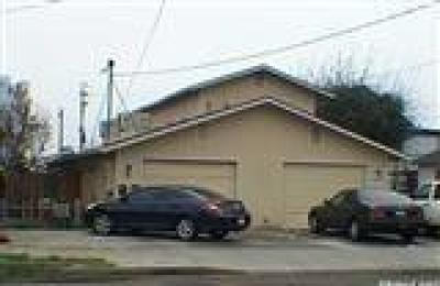 Oakdale CA Multi Family Home For Sale: $365,000