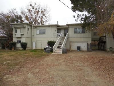 Walnut Grove Single Family Home For Sale: 3407 Snug Harbor Drive