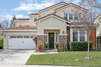 West Sacramento Single Family Home For Sale: 2680 Bayberry Street