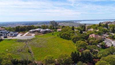 El Dorado Hills Residential Lots & Land For Sale: 601 Thalassa Court