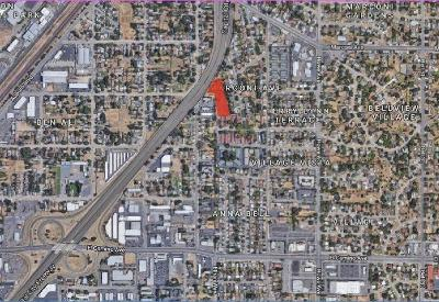 Sacramento Residential Lots & Land For Sale: 2000 Helena Avenue