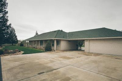 Acampo Single Family Home For Sale: 9706 East Jahant Road