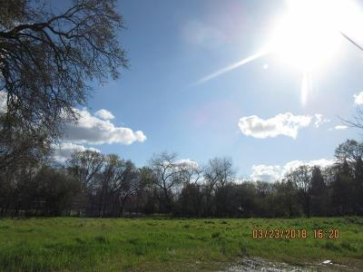 Citrus Heights Residential Lots & Land For Sale: 7249 Sunrise Boulevard