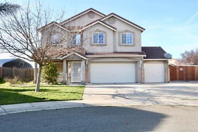 Elk Grove Single Family Home For Sale: 4305 San Marino Court
