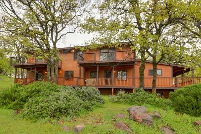 Grass Valley Single Family Home For Sale: 15720 Ballantree Lane
